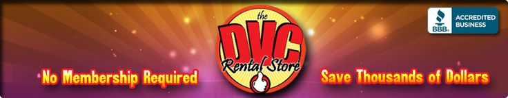 Disney Vacation Club Point Rental Vacations | DVC Rental Store DVC Rental Store - saves thousands on room rentals