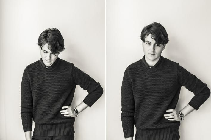 Ezra Koenig of Vampire Weekend (Esquire US photo shoot by Dustin Aksland). Sigh. I can't even.