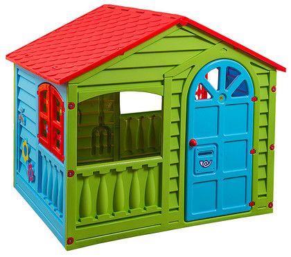 die besten 25 kinder kunststoff spielhaus ideen auf pinterest plastik spielhaus im freien. Black Bedroom Furniture Sets. Home Design Ideas