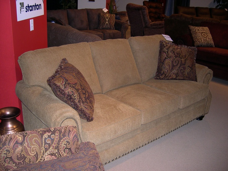 Stanton Showroom   A Very Popular Sofa Style. One Example Of Why Stanton  Sells So