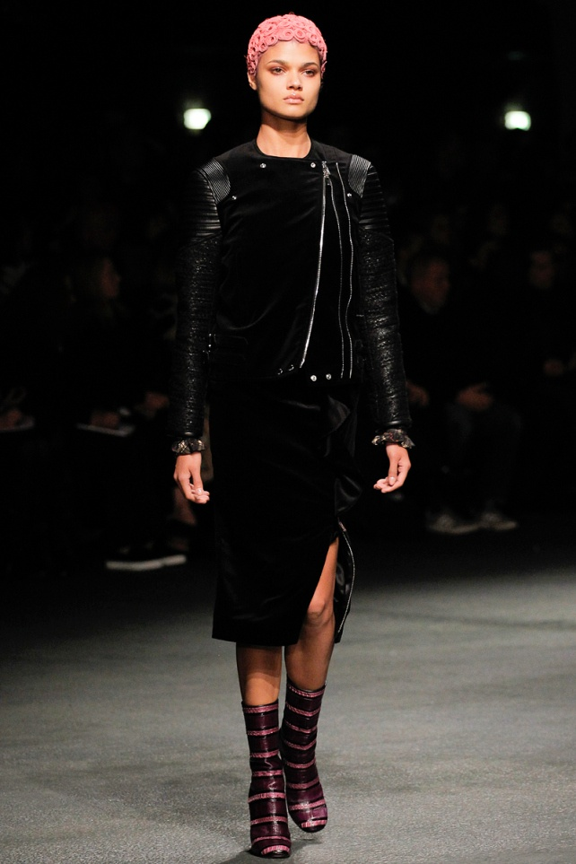Fall 2013 PTW Givenchy