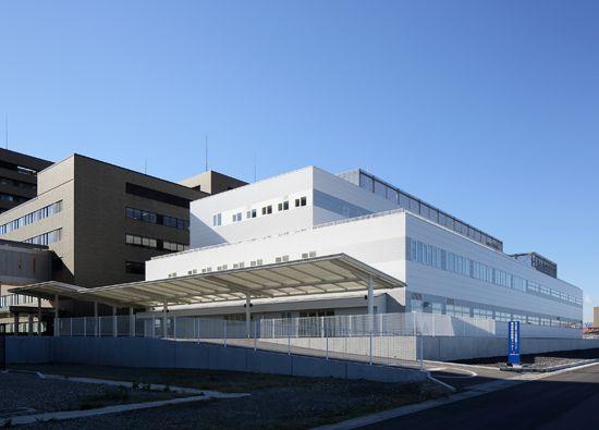 埼玉医科大学総合医療センター 高度救命救急センター