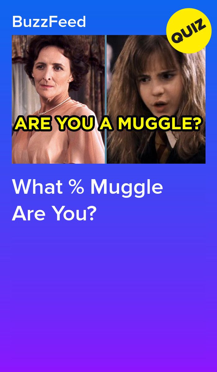 What Muggle Are You Harry Potter Quiz Buzzfeed Harry Potter House Quiz Harry Potter Buzzfeed