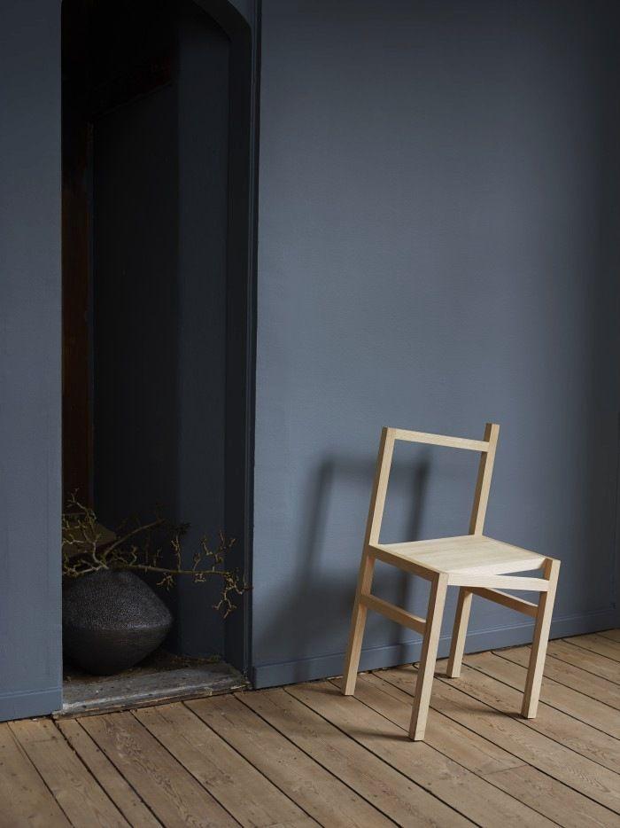 Therese Knutsen | MONDAY BLUES