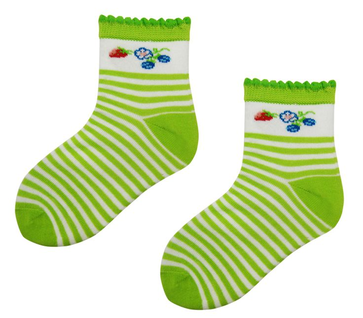 Картинка детских носков