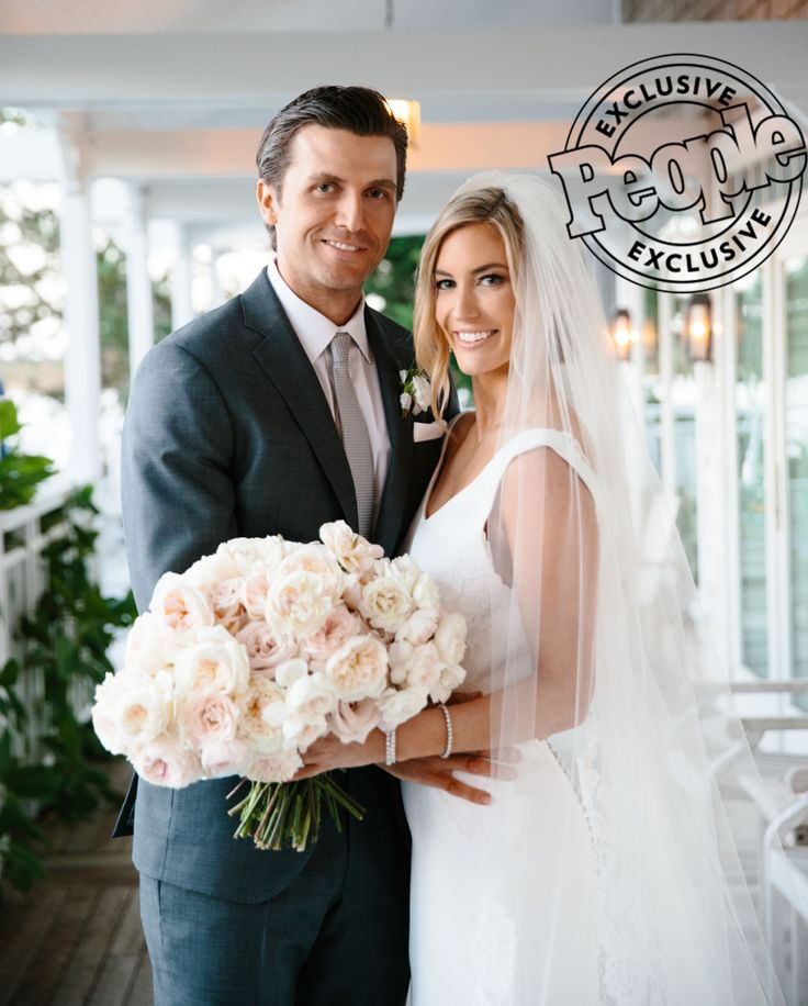The Bachelor's Whitney Bischoff Is Married! Inside Her Oceanside Wedding in Cape Cod