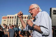 Bernie Sanders Raises $26 Million, Powered by Online Donations Exceeding Obama's 2008 Pace