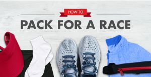 How to Pack for Your Next Rock 'n' Roll Marathon Series Race | The Tempo Running Blog