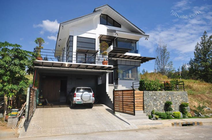 Real Estate Philippines Ocean View House For Sale in Subic ...