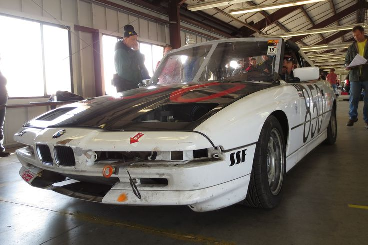 BMW, Jaguar, and Mercedes-Benz V12s have all competed in the 24 Hours of LeMons. Here's how they have DOMINATED.