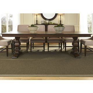 Shop for Armand Antique Brownstone Trestle Table and Base. Get free shipping at Overstock.com - Your Online Furniture Outlet Store! Get…
