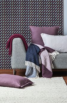 Best of blankets  #Schusse # Wefts