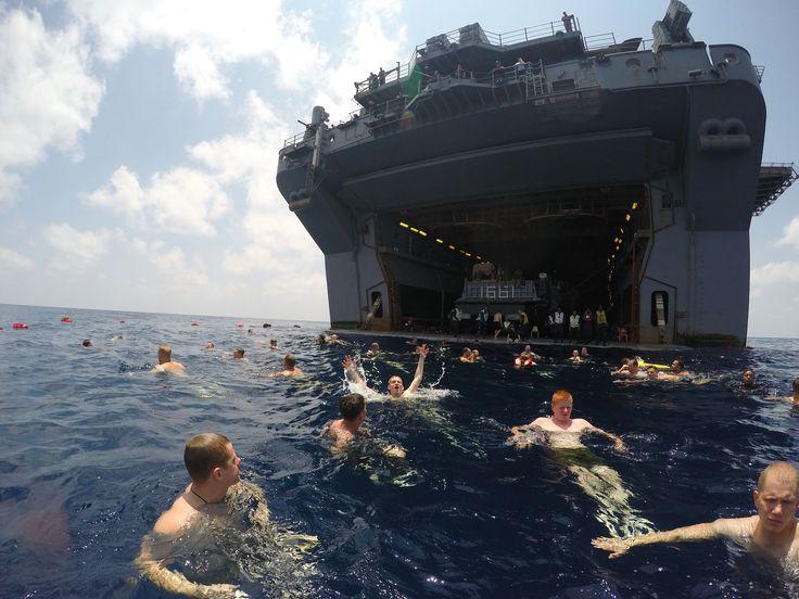 Whoa now that's a ship!