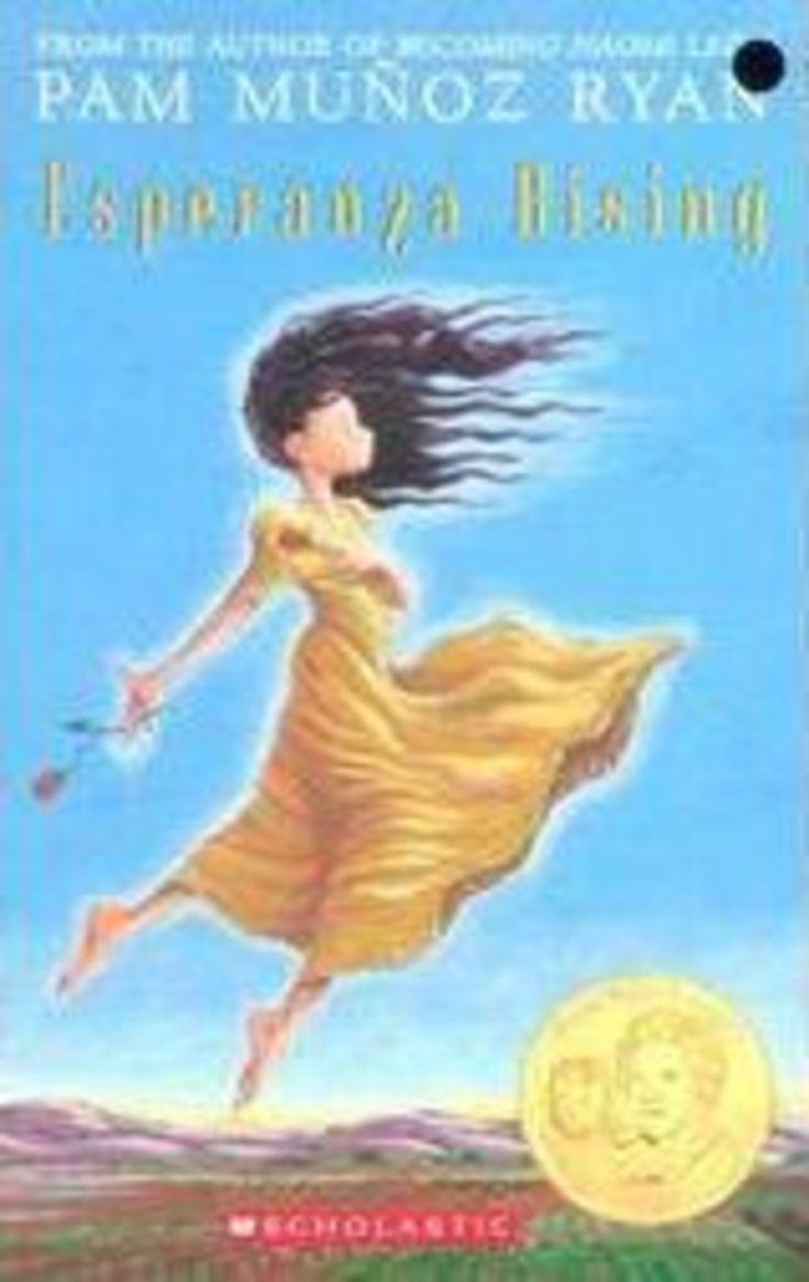 Esperanza Rising by Pam Muñoz Ryan | Scholastic
