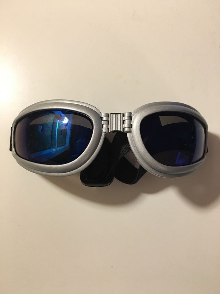 X-men Quicksilver Cosplay Goggles in Clothing, Shoes & Accessories, Costumes, Reenactment, Theater, Accessories | eBay