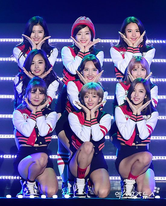 161009 TWICE 『アジアソングフェスティバル 2016 釜山』高画質画像96枚   K-POP時代なBIGBANG,SUPER JUNIOR,少女時代,東方神起,EXO、K-POP最新情報