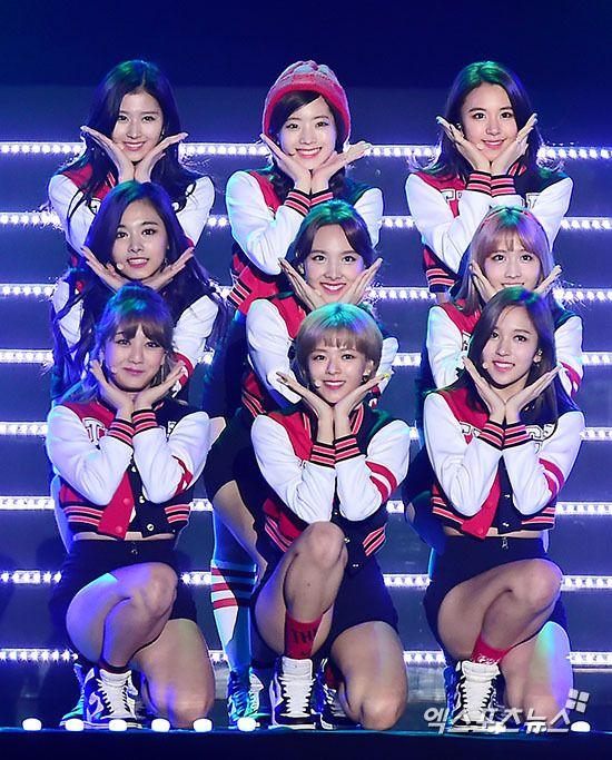161009 TWICE 『アジアソングフェスティバル 2016 釜山』高画質画像96枚 | K-POP時代なBIGBANG,SUPER JUNIOR,少女時代,東方神起,EXO、K-POP最新情報