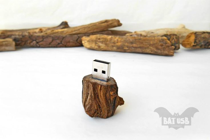 BAT™ usb flash drives raw material is found in nature, all over the world and mainly in Greece. From forests, lakes, mountains, by the sea.