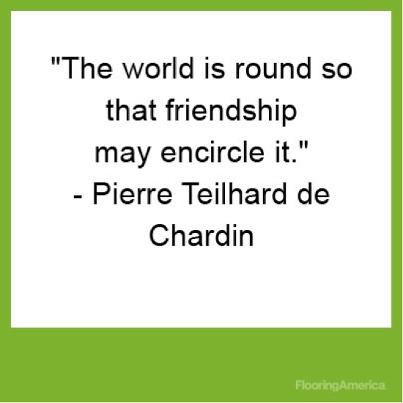 Pierre Teilhard de Chardin #quote