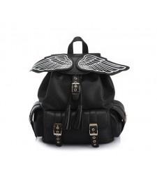 Street style Wings Backpack