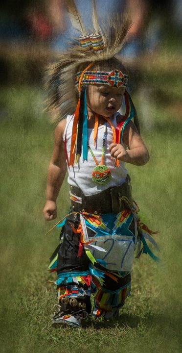 Guilford Native American Pow Wow. Greensboro, North Carolina | Dan Routh Photography  #world_cultures