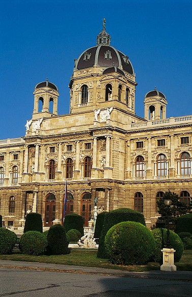 Kunsthistorisches Museum | Vienna , Austria