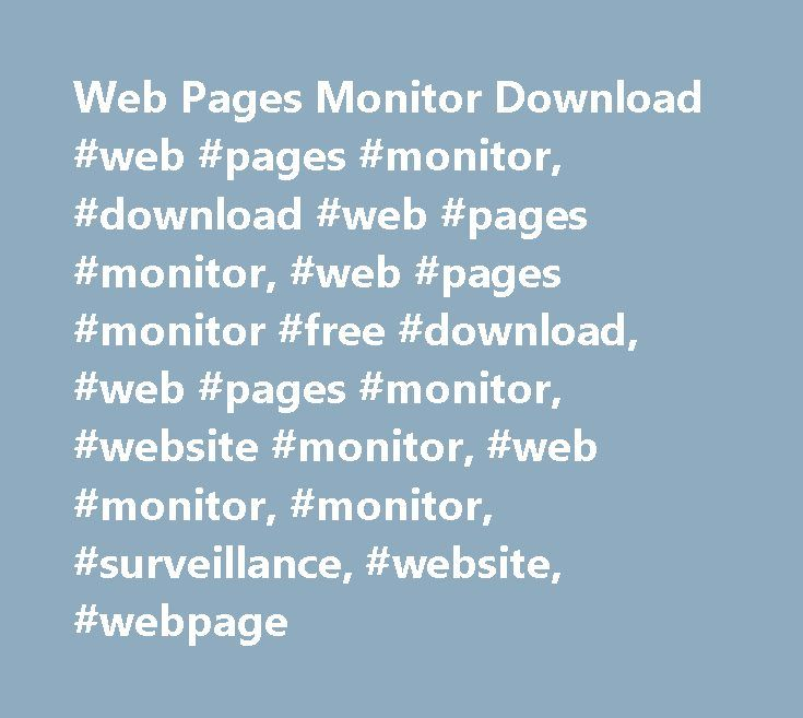 Web Pages Monitor Download #web #pages #monitor, #download #web #pages #monitor, #web #pages #monitor #free #download, #web #pages #monitor, #website #monitor, #web #monitor, #monitor, #surveillance, #website, #webpage http://namibia.nef2.com/web-pages-monitor-download-web-pages-monitor-download-web-pages-monitor-web-pages-monitor-free-download-web-pages-monitor-website-monitor-web-monitor-monitor-surveillance/  # Web Pages Monitor is an easy-to-use software application designed to monitor…
