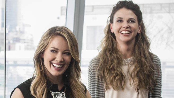 "8 Life Lessons from TVLand's ""Younger"" #theeverygirl"