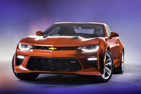 Permalink to 2016 Camaro SS Reviews, Specs and Pictures