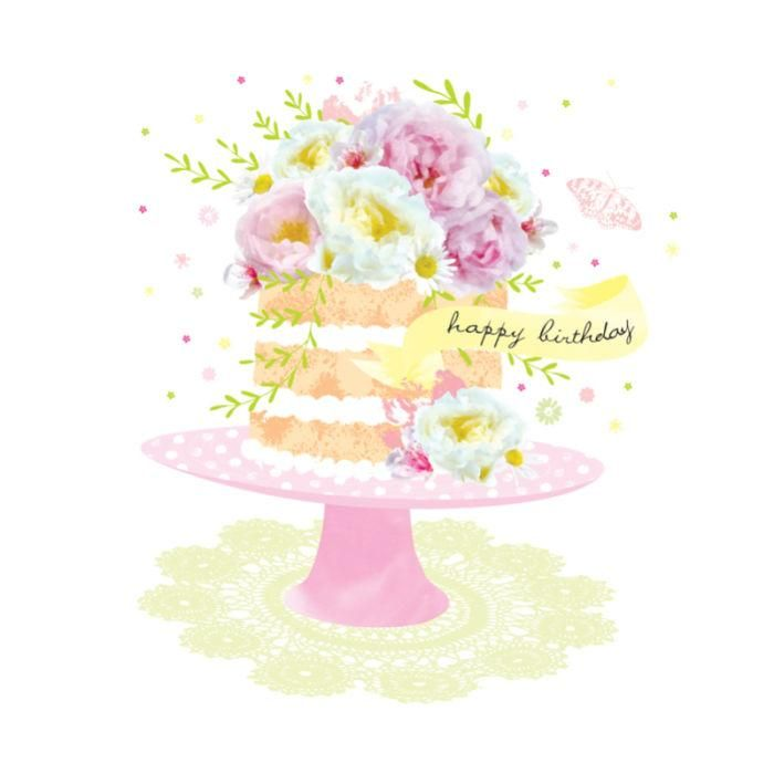 Mother S Day Cake Clip Art : 657 best images about female birthday on Pinterest