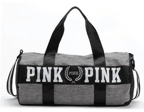 Bolsos mujer Moda donna borsa a tracolla e borse Borsone di Tela Ragazza Rosa VS Segreto di lusso pacchetti viaggio borse pouch