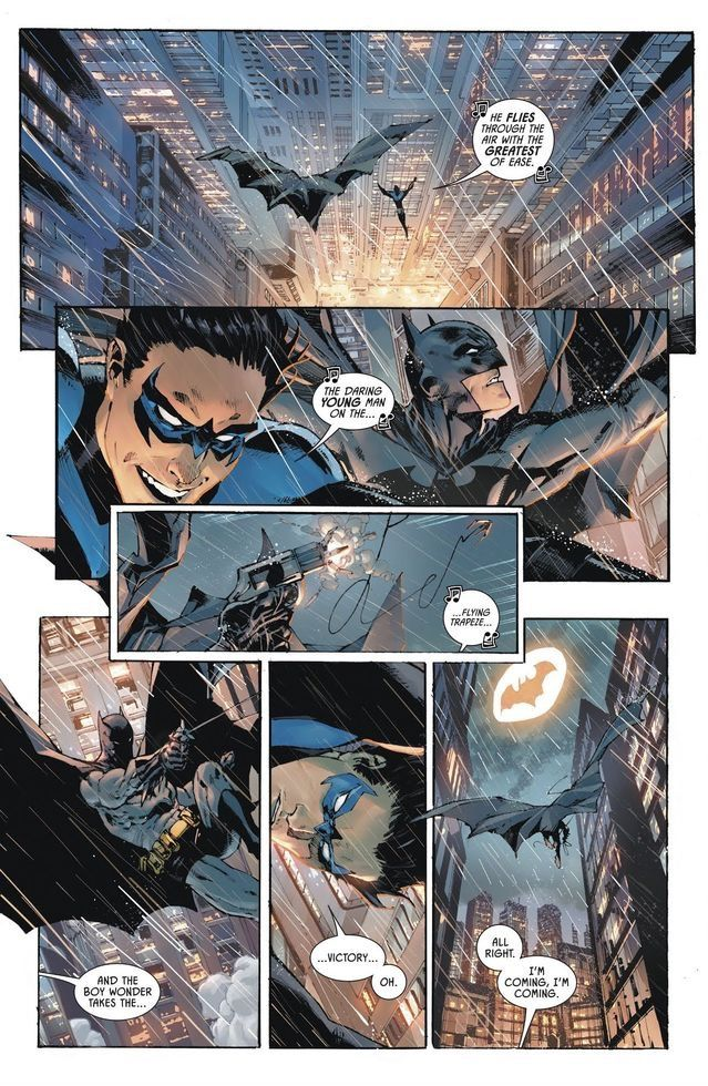 Pin On Batman And His Scary Kids