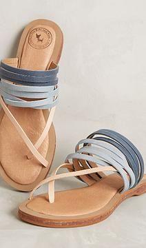 Swim, Sun, and Style - Shop Sandals!