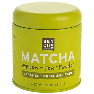 Buy Japanese Premium Matcha Green Tea Powder - GREEN TEA (30 Grams Powder) from the Vitamin Shoppe. Where you can buy Japanese Premium Matcha Green Tea Powder - GREEN TEA and other Sen Cha Naturals products? Buy at at a discount price at the Vitamin Shoppe online store. Order today and get free shipping on Japanese Premium Matcha Green Tea Powder - GREEN TEA (UPC:810232020109)(with orders over $35).