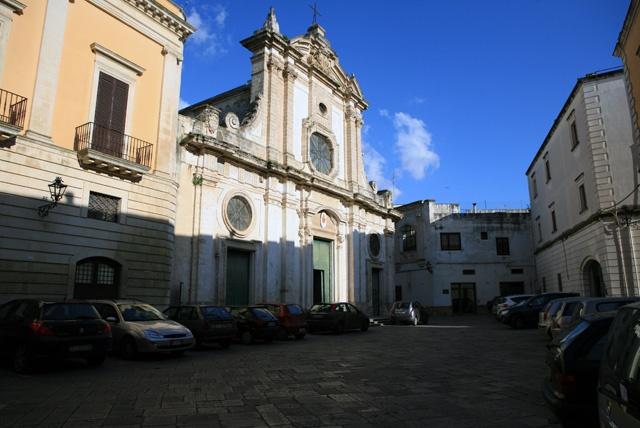HiPuglia: La Cattedrale di Nardò  http://www.hipuglia.com/2012/09/la-cattedrale-di-nardo.html