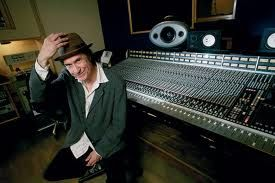The #Kinks #RayDavies at the band's original 1970s recording studio #Konk in #CrouchEnd #N8
