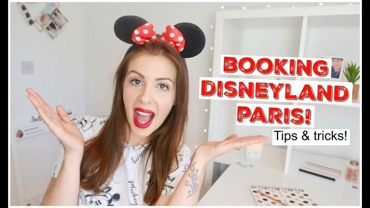 disneyland paris, booking disneyland, disneyland tips and trick, how much does Disneyland cost, Sante fe hotel, half board meal plan, flying to disneyland paris