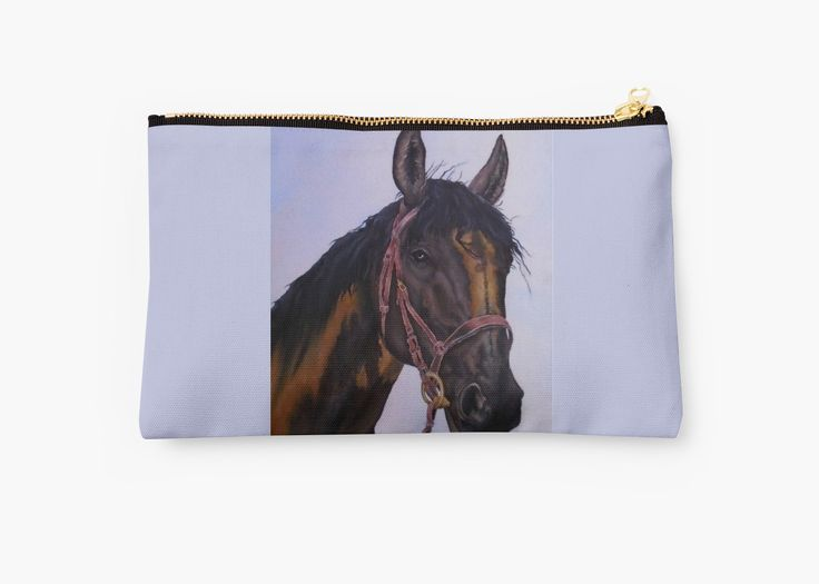Gifts for horse lovers, Studio Pouch