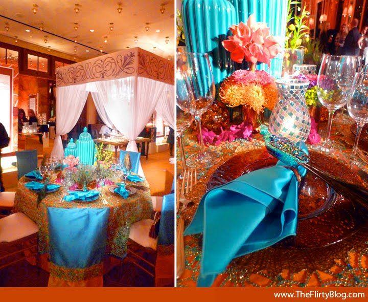 Indian Wedding Reception 13