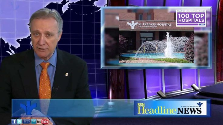 #NCSW (Natinal Catholic Sisters Week) and Sisters of bon Secours are featured on BSN Headline News for March 10, 2014