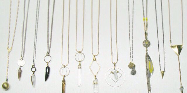 Brilliant designs. Always my fav in my jewelry collection. @toodlebunny