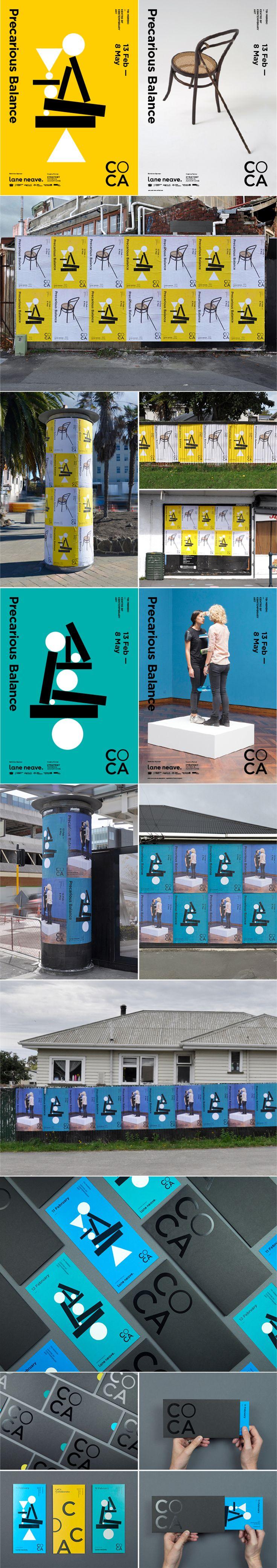 CoCA - Precarious Balance