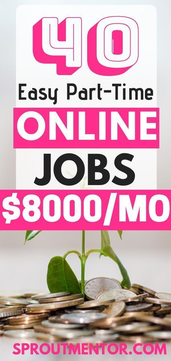 50 High-Paying Online Jobs For 2019