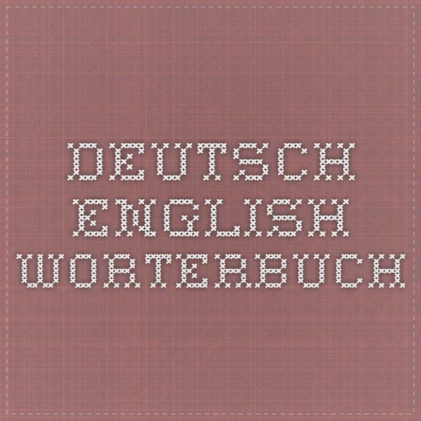 The best online German-English dictionary. Great for colloquialisms.
