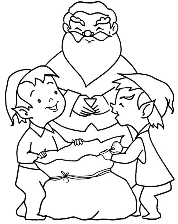 christmas eve coloring pages | 17+ best images about Christmas Eve on Pinterest | Merry ...