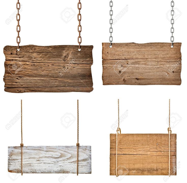 29077334-collection-of-various-empty-wooden-signs-hanging-on-a-rope ...