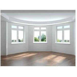 empty interiors space
