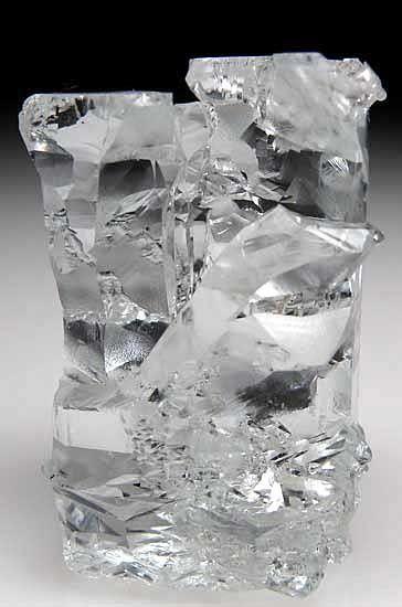 Beryl Morgan Glass