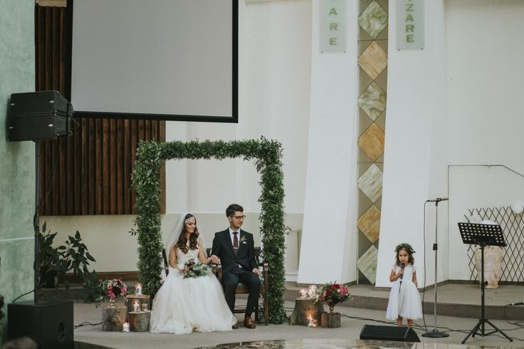 Dodo & Sidonia - Wedding day