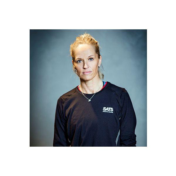 Pernilla Gunnskog #workoutare http://www.workoutare.se